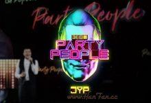 20171022 朴振英的Party People E12 全场中字-韩剧迷网